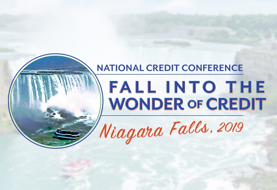 National Credit Conference 2019
