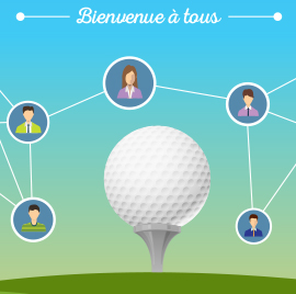 27 May 2019<br /><strong>87e Tournoi de Golf</strong>