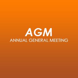 Hamilton and District Chapter AGM 2020
