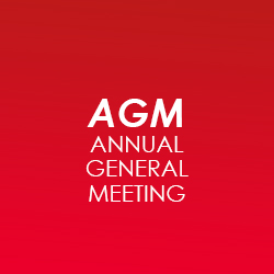 ANNUAL GENERAL MEETING BC Chapter